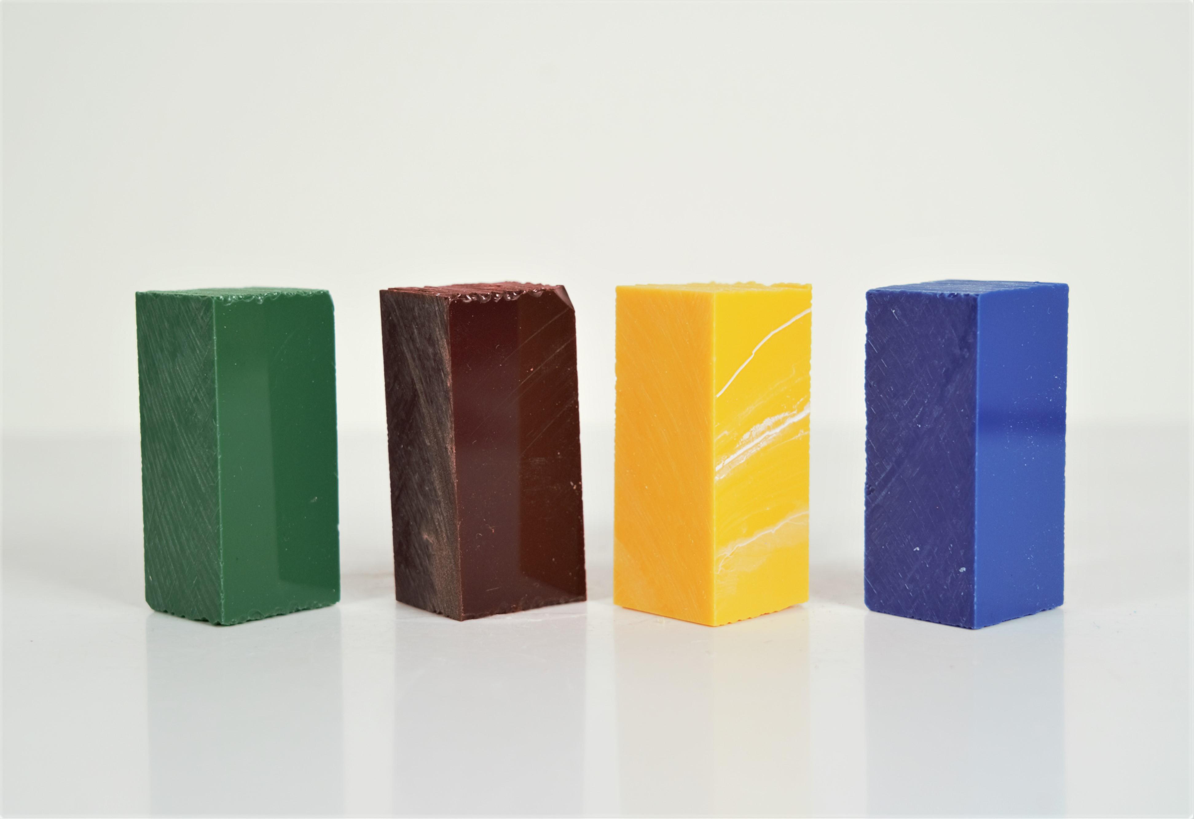 Acrylic Rods